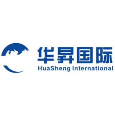 广州市华昇国际供应链